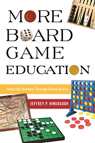 Amazon com: More Board Game Education: Inspiring Students