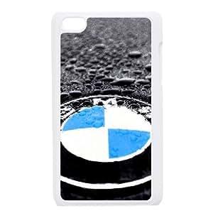 iPod Touch 4 Case White BMW SLI_692483
