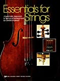 74CO - Essentials for Strings - Cello