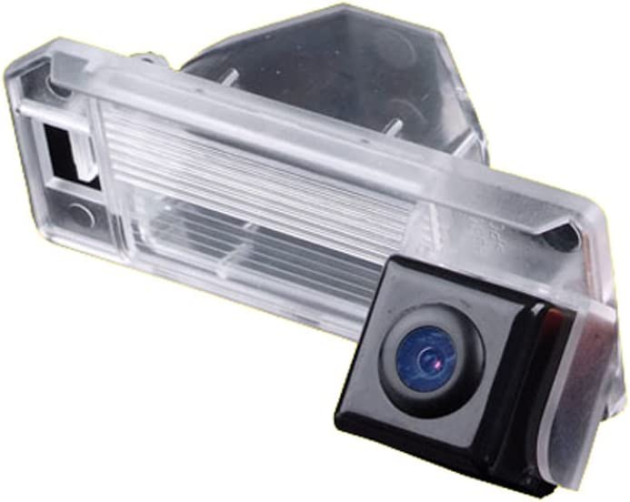 Dynavsal Hd Ccd Rückfahrkamera Wasserdicht Nachtsicht Elektronik