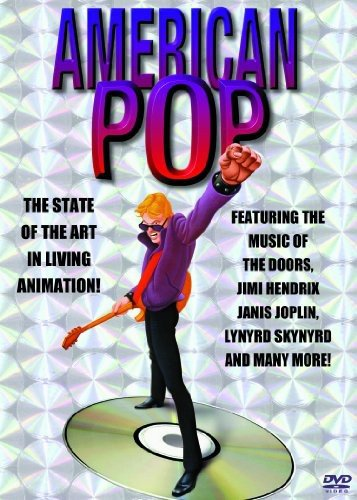 DVD :   - American Pop (Widescreen)