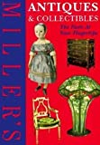 img - for Miller's: Antiques & Collectibles: The Facts At Your Fingertips by Mitchell Beazley Editorial Gr (1994-01-09) book / textbook / text book