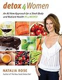 Detox for Women, Natalia Rose, 0061749745
