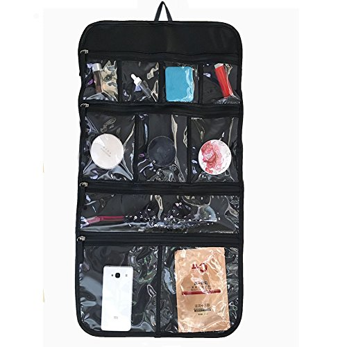 adona-waterproof-leather-hanging-clear-cosmetic-bag-toiletry-travel-organizer-with-zipper-closure