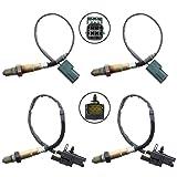 GooDeal 4pcs Air Fuel Ratio Oxygen Sensor Upstream Downstream for Nissan Armada Titan 5.6L