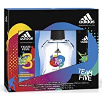 TEAM FIVE ADIDAS PACK-3