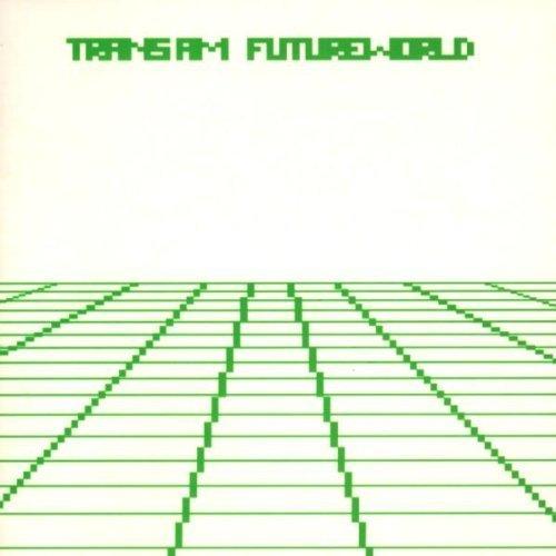 Futureworld by Trans Am (1999) Audio CD