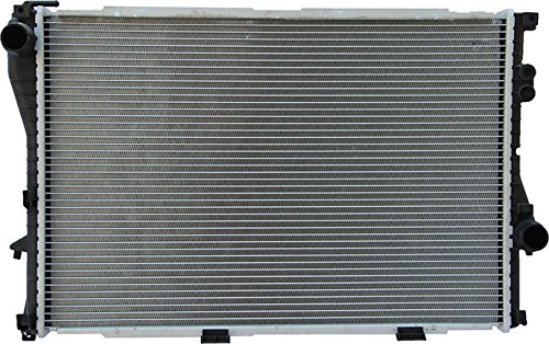- OSC Cooling Products 2284 New Radiator