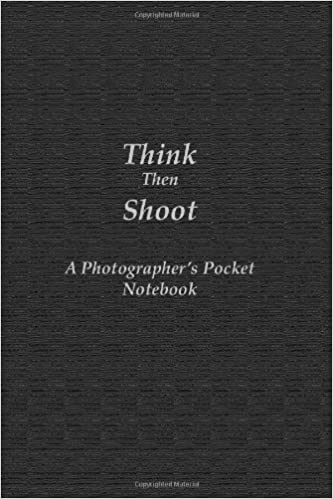 gifts for photographers under 10 dollars notebook