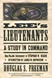 Book cover for Lee's Lieutenants: A Study in Command