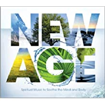 New Age-Trilogy Collection