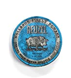 REUZEL Blue Strong Hold High Sheen Pomade, 1er Pack