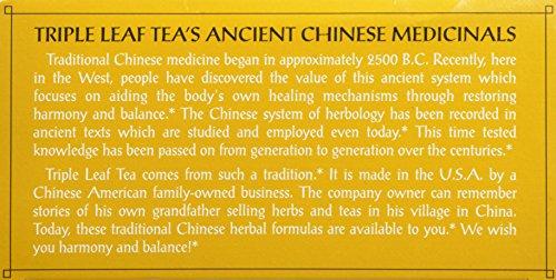 Where can i buy triple leaf detox tea