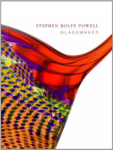 Stephen Rolfe Powell: (Kentucky Pottery)
