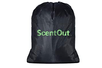 "SCENTOUT reutilizable bolsa de caza aroma control de carbono: 24 ""x 28"""