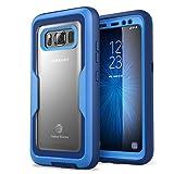 i-Blason Case for Galaxy S8 Active ,  Magma