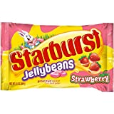 Starburst Strawberry Jelly Beans, 13 Oz. (Pack of 4)