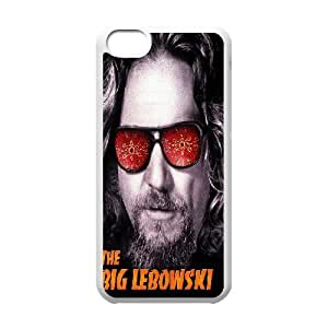 Personalised Phone Case The Big Lebowski For iPhone 5C NC1Q03275