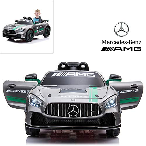 Mercedes Amg Wheel - 6