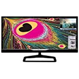 Philips 298X4QJAB 29-Inch Screen, IPS-LCD/LED Monitor, 21:9