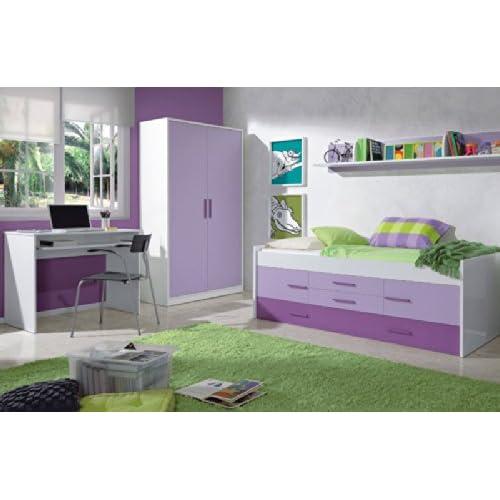 Muebles juveniles for Muebles pepe jesus dormitorios juveniles