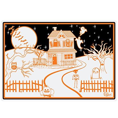 Tovolo 81 6850 Halloween Baking