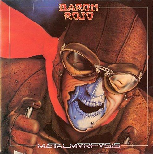 Metalmorfosis /  Baron Rojo
