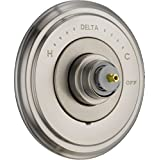 Delta T14097-SSLHP Cassidy MultiChoice 14 Series Valve Trim without Handle, Stainless
