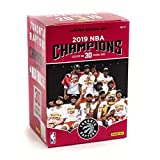 Toronto Raptors Championship Box Set. Commemorative NBA Trading Cards Celebrating The Toronto Raptors We The North Canada's NBA Team 2018-2019 by Panini