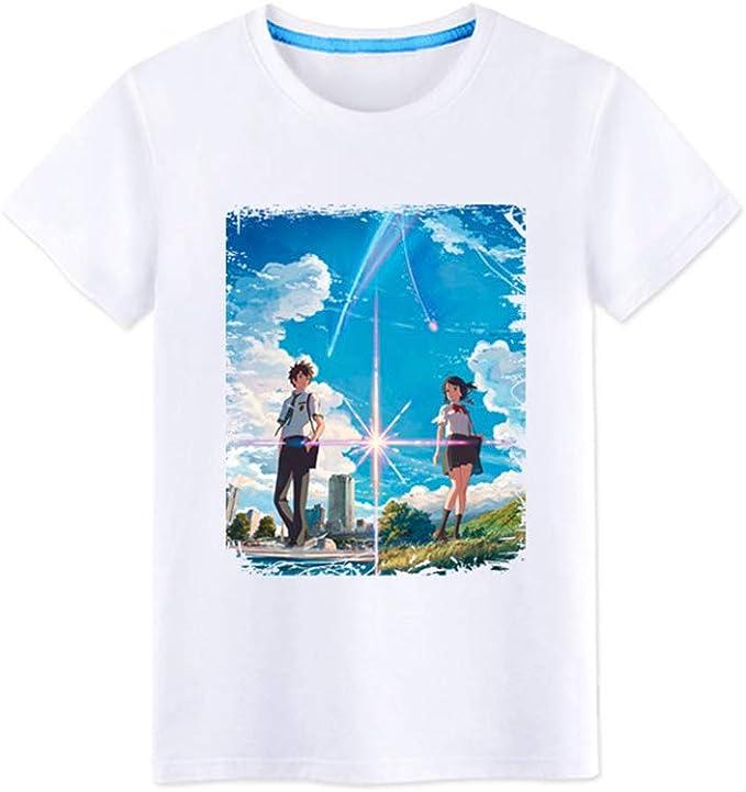 T-Shirt You Shall Not Pass 100/% Cotone Maglietta Umore Stampa Serigrafica di Alta qualit/à