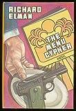 Menu Cypher, Elman, 002535390X