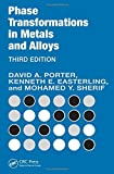 img - for Phase Transformations in Metals and Alloys, Third Edition (Revised Reprint) by David A. Porter (2009-02-10) book / textbook / text book