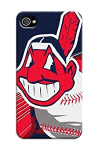 iphone 5c Protective Case,3D Best Baseball iphone 5c Case/Cleveland Indians Designed iphone 5c Hard Case/Mlb Hard Case Cover Skin for iphone 5c