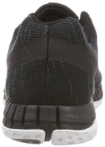 Running Alloy Reebok Shoes Black Women's Print 0 Black Dist Awtn7trq