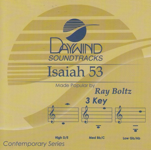 Download Isaiah 53 [Accompaniment/Performance Track] ebook