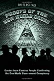 Proofs of the New World Order: Quotes from Famous