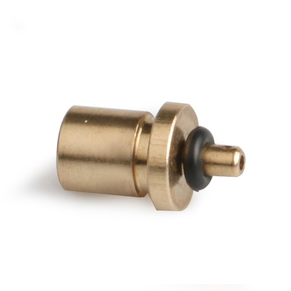 Soldmore7 - Válvula de llenado de Gas para Exterior (5 g)