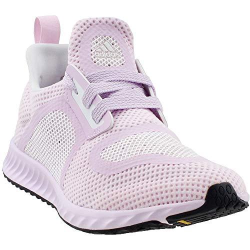 adidas Women's Edge Lux Clima, Aero Pink/Aero Pink/Core Black, 9.5 Medium US