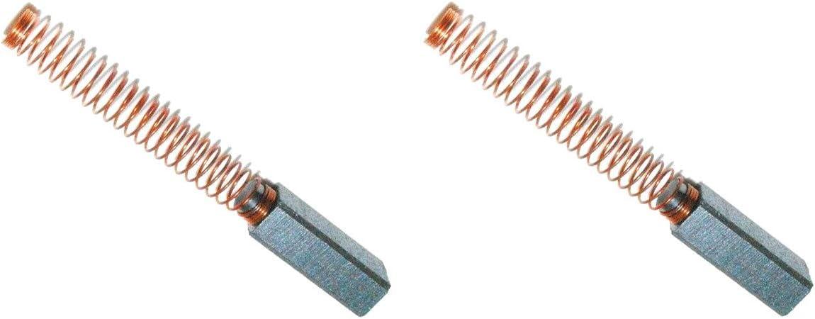 NEW Japanese Carbon Brushes For Kit-chenaid Stand Mixer W10380496 9706416 W10260958 3K45 5KSM150 KPM5 KSM155