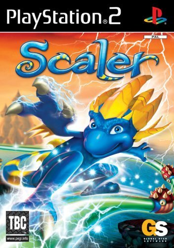 Scaler (PS2) by Take 2
