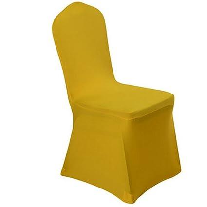 Zhouba Pliable Pour Housse Polyester Protection En De Chaise SUMqpzV