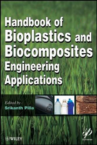 Handbook of Bioplastics and Biocomposites Engineering Applications (Wiley-Scrivener) por Srikanth Pilla