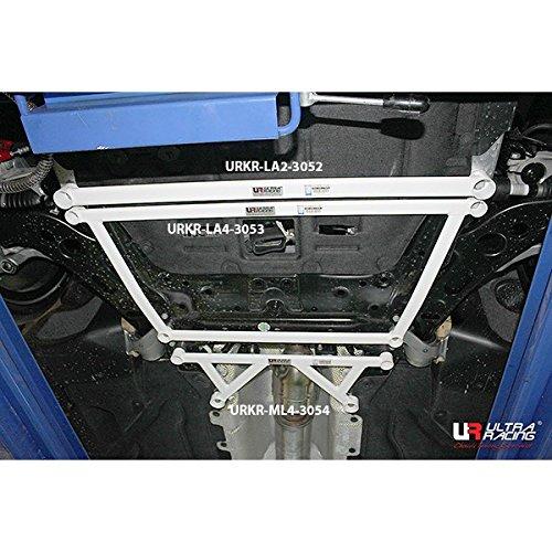 Ultra Racing FRONT LOWER BAR MINI COOPER F56 1.5T / 1.5T (Petrol) 2WD '14 / S F56 2.0T 2WD '14 / S JCW F56 2.0T '14 (2WD) LA2-3052.
