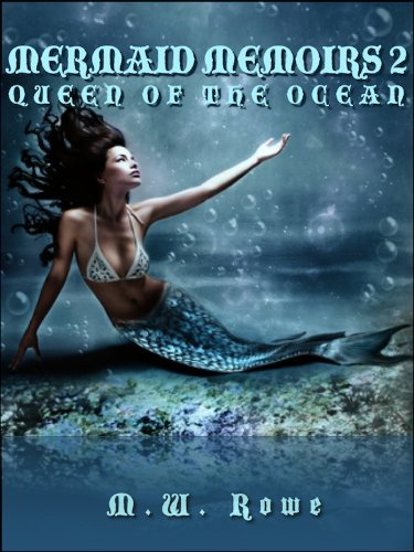 Mermaid Memoirs 2: Queen of the - Macys 2 W