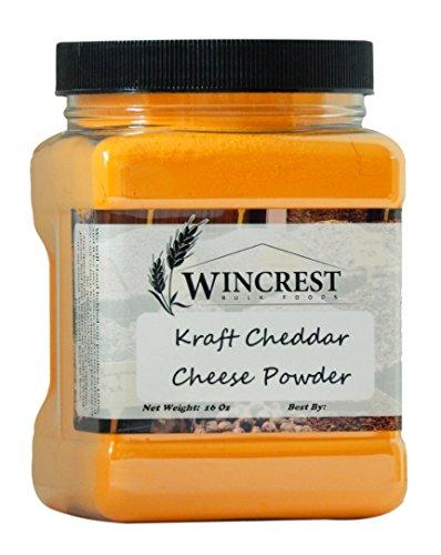 Cheddar Cheese Powder - Mac And Cheese Powder
