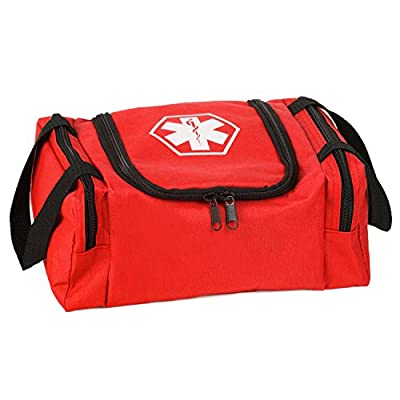 Eco Medix First Aid Kit Emergency Response Survival Bag Fully Stocked