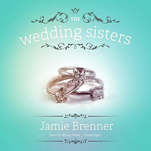 Bargain Audio Book - The Wedding Sisters