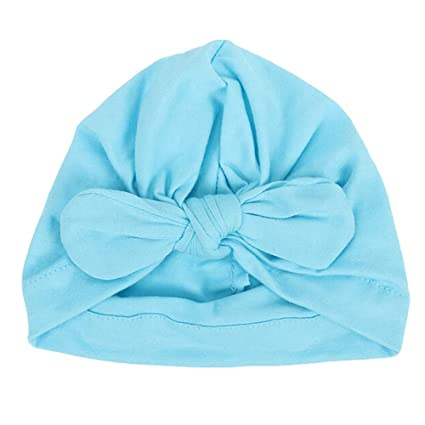 d5049936f38 Amazon.com  SUKEQ Baby Hat