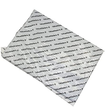 100 14.5x19 Poly MAILERS 2.5 Mil ENVELOPES Shipping Bags 14.5 x 19 by ValueMailers VM-14.5.19