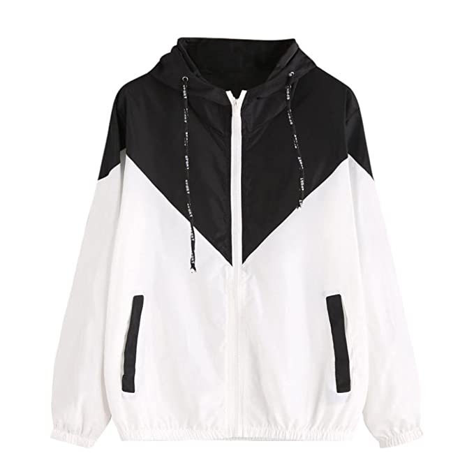 bf6bbf563 Oksale Baby Girl s Long Sleeve Patchwork Thin Skinsuits Hooded ...